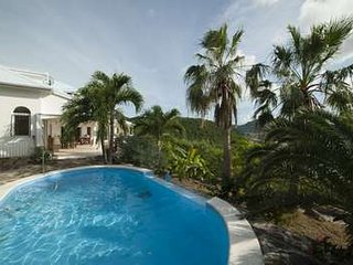 Charming 6 Bedroom Villa in Terres Basses, Marigot