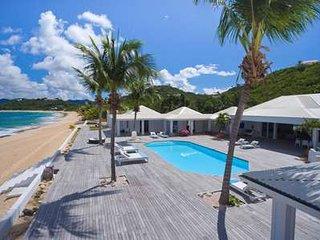 Sensational 5 Bedroom Villa in Terres Basses, St. Maarten-St. Martin
