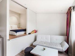Modern & Design Flat in the heart of the Marais, Paris