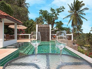 Koh Samui Holiday Villa 8048