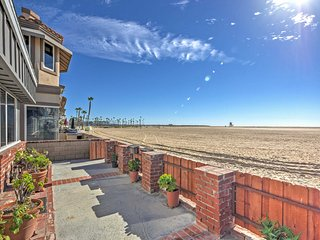 Superb 4BR Newport Beach Home w/Ocean Views!