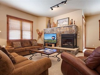 Cornerstone Townhomes - COR43, Steamboat Springs
