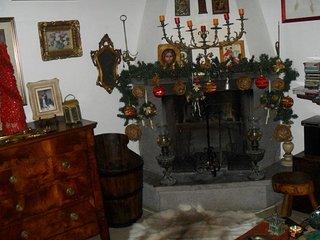VISTA LAGO da MASSIMO, Trevignano Romano