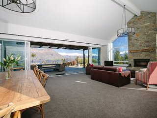 Ridge Retreat, Wanaka