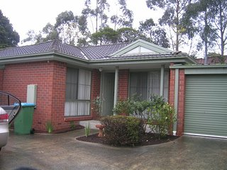 Ringwood Bardia Apartment Accommodation Ringwood 2 Night Stay