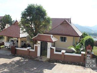Villas for rent in Hua Hin: V6304