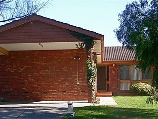 East Doncaster Pine Hill Accommodation Australian Home Away Special