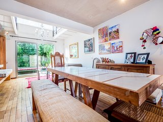 Elegant 3 Bedroom Loft in Providencia