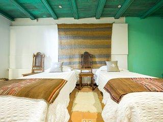 Elegant 3 Bedroom Loft in Providencia