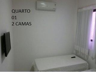 Recife Boa Viagem Resort II
