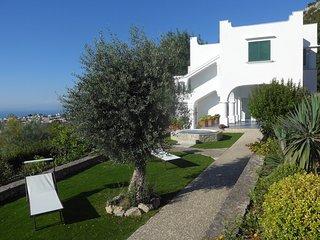 Villa Bella, Anacapri