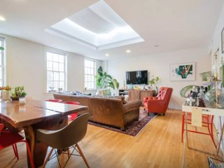 The Perfect 1 Bedroom in the West Village, Nova York