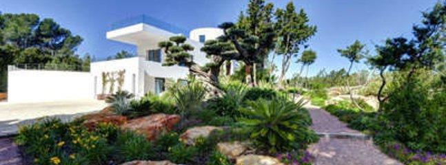 6 Bedroom Villa in Ibiza