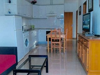 2 bedroom Villa in Famara, Canary Islands, Spain : ref 5249485