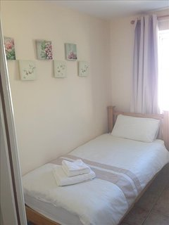 Two Bedroom Apartment A