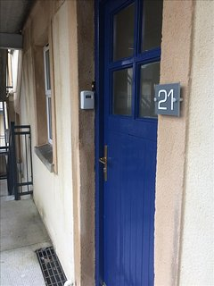 Two Bedroom Apartment D, Bundoran
