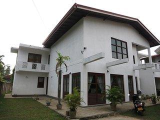 Shanthi Villa - Bentota
