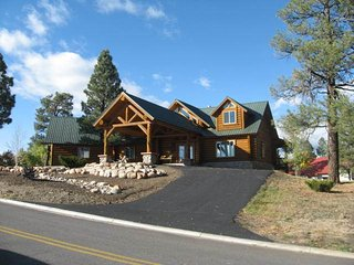 Sunset Lodge ~ RA131750