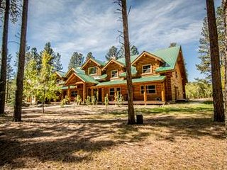 High Country Chalet at Pagosa Springs
