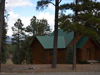 Maverick Hideaway at Pagosa Springs
