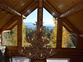 Ridge Cabin - Pagosa Springs Home