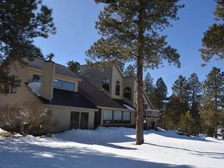 Dutton Creek Lodge ~ RA131740, Pagosa Springs