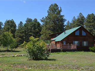 Sugarloaf Cabin at Pagosa Springs