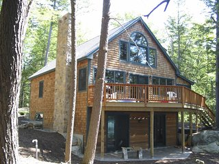Lake Winni - WF - 518, Moultonborough
