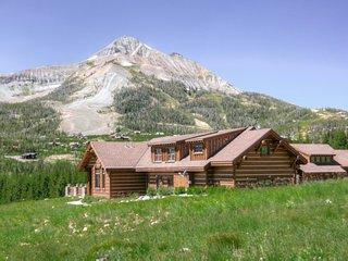White Grass Lodge ~ RA130180, Big Sky