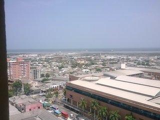 Arriendo Habitacion Amoblada, Barranquilla