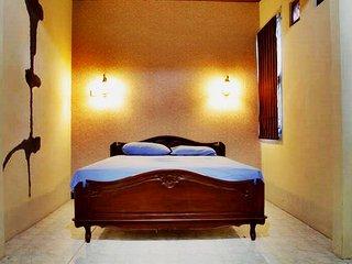 Dtradisi Palagan Homestay Room 1, Sleman