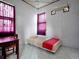 Dtradisi Palagan Homestay Room 3, Sleman
