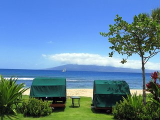 Marriott's Maui Ocean Club - Lahaina & Napili Villas