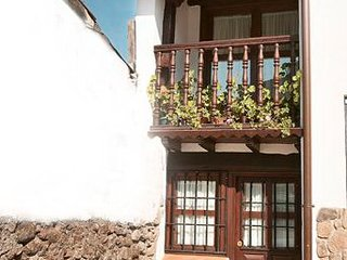 House - 58 km from the slopes, Cabezuela del Valle