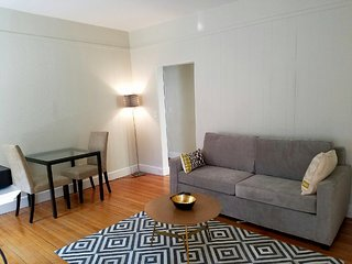 14 Gloucester Street Apartment 3B, Boston