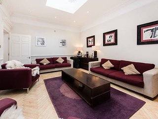 Mayfair double en-suite bedroom, Londres