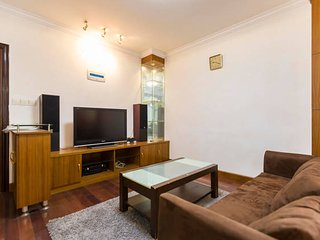 Fresh Renov/Spacious/Open 2BR/2LR 120sq apt at Jingan