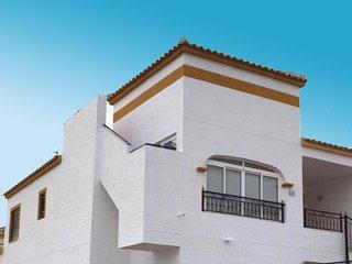 Entre Naranjos 1st Floor Golf Apartment, Los Montesinos