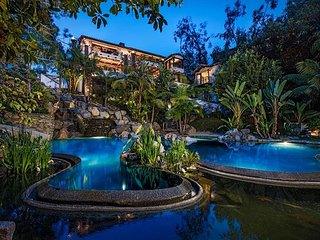 6BR Del Mar Luxury Oceanview House
