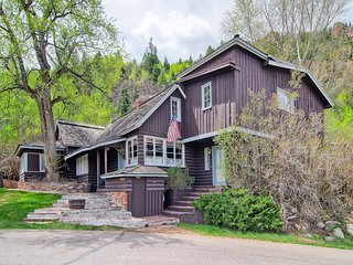 Barbee Cottage, Aspen