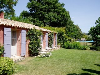 Authentical Property in the Heart of Provence