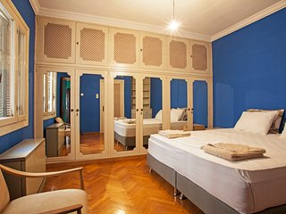Exceptional apartment in the heart of Athens!