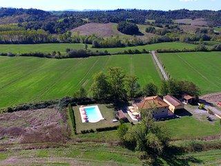 Villa Giulio
