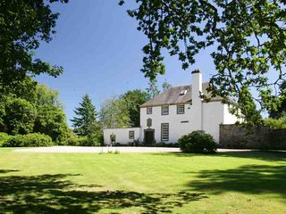 022-Beautiful Historic Mansion, Meigle