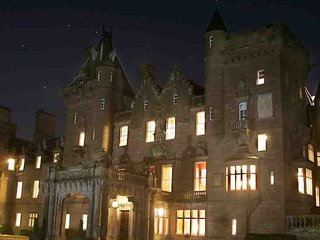 024d-Scottish Castle Apartment, Arbroath