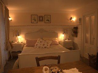 Il Calderone Guest House - Camera con cucina, Borghetto d'Arroscia