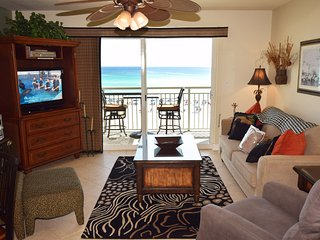 Pelican Isle Resort, Unit 308, Fort Walton Beach