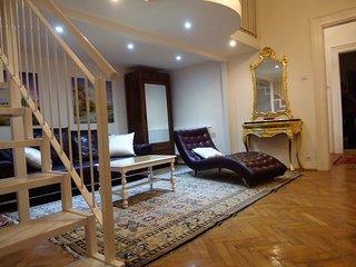 Lilium apartment Budapest