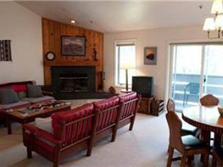 2bd/2ba Balsam Lodge A8