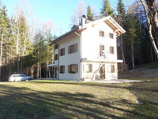 Appartamento per vacanze a Pieve di Cadore, 30 minuti da Cortina D'Ampezzo